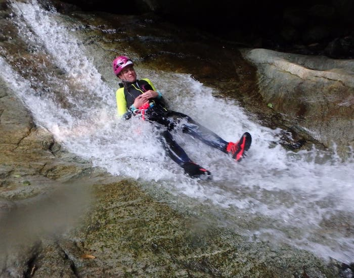 canyon caprie briancon