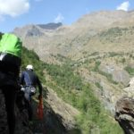 canyon oules difficile